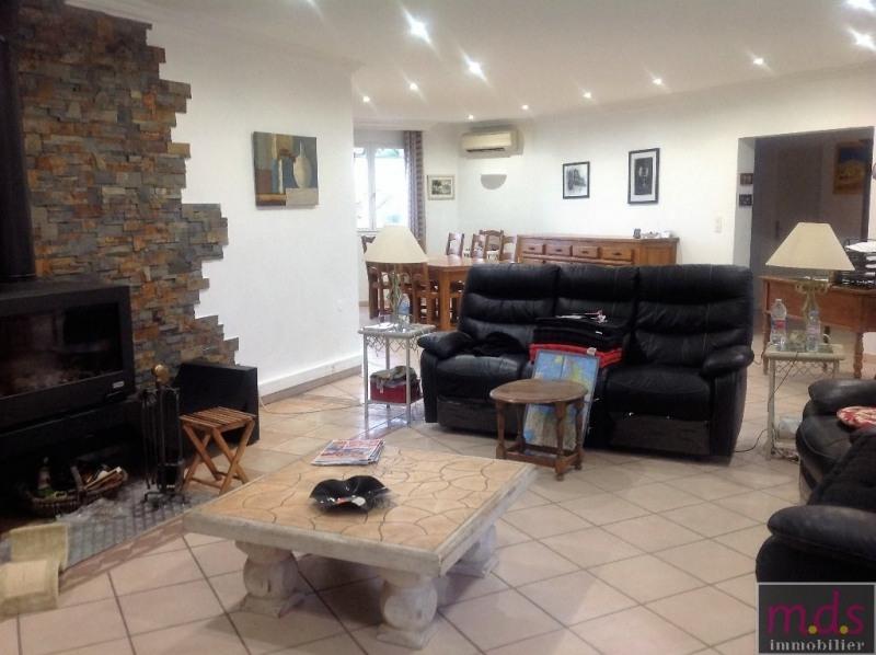 Vente maison / villa Gragnague 485000€ - Photo 3