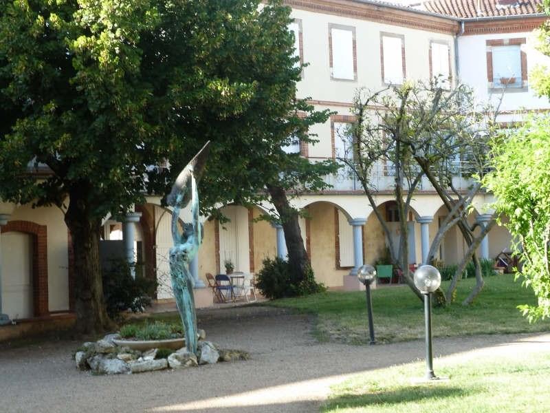Rental apartment Albi 445€ CC - Picture 3