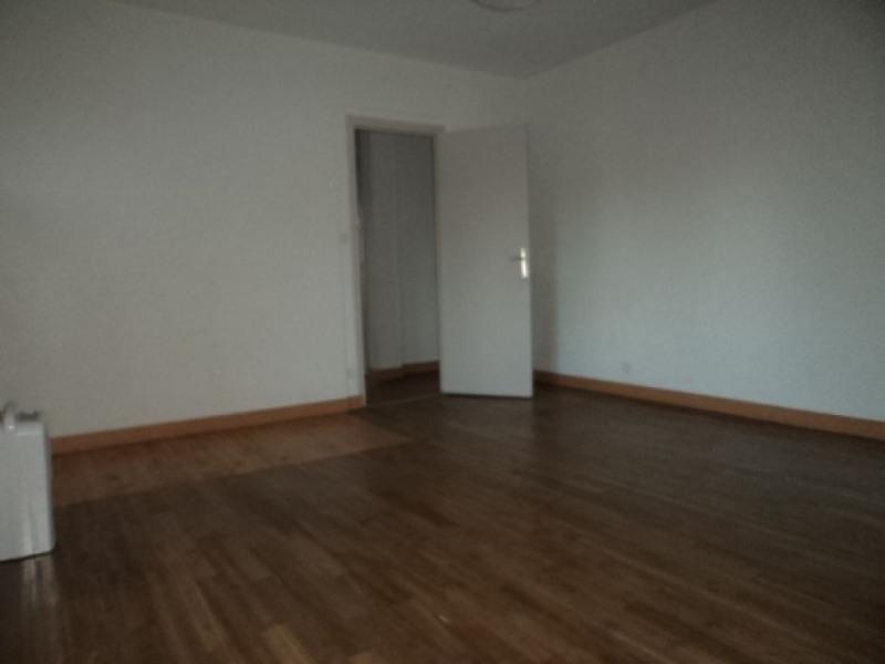 Rental apartment Brest 440€ CC - Picture 8