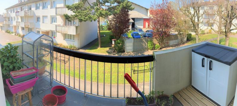 Rental apartment Frépillon 750€ CC - Picture 6