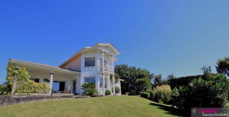 Deluxe sale house / villa Saint-orens-de-gameville 585000€ - Picture 1