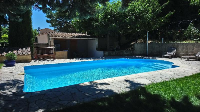 Verkoop van prestige  huis Aix en provence 840000€ - Foto 3
