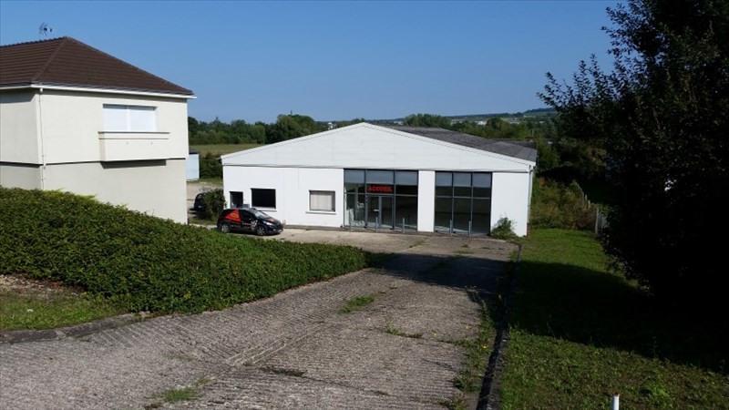 Location bureau Tonnerre 750€ HC - Photo 7