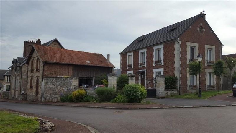 Sale house / villa Villers cotterets 200000€ - Picture 1