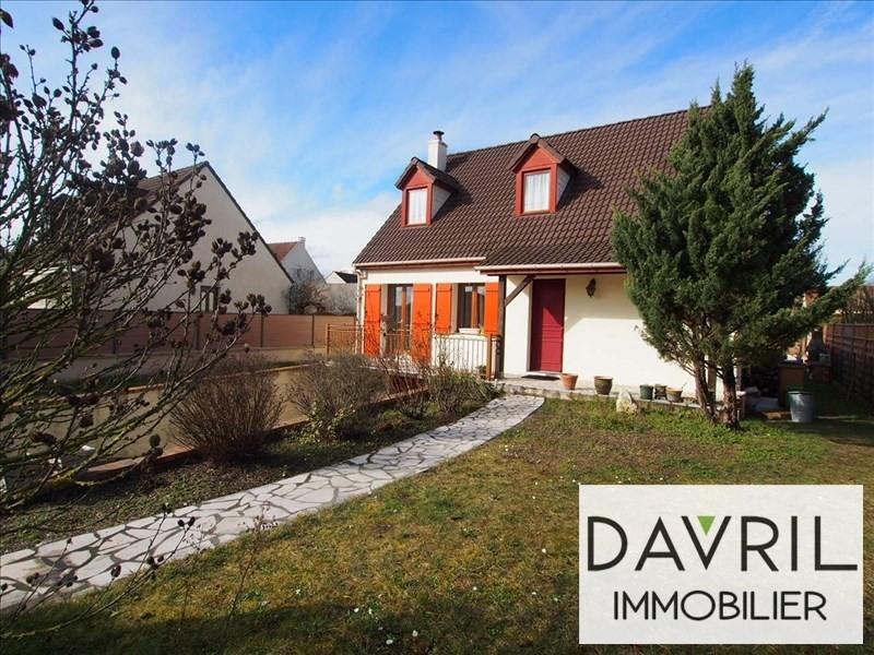 Vente maison / villa Conflans ste honorine 449000€ - Photo 1