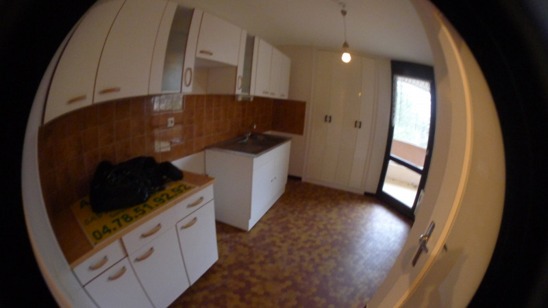 Rental apartment Oullins 693€ CC - Picture 3