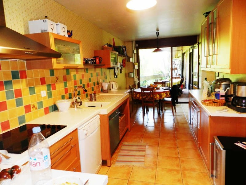 Sale apartment Noisy-le-roi 598 000€ - Picture 8