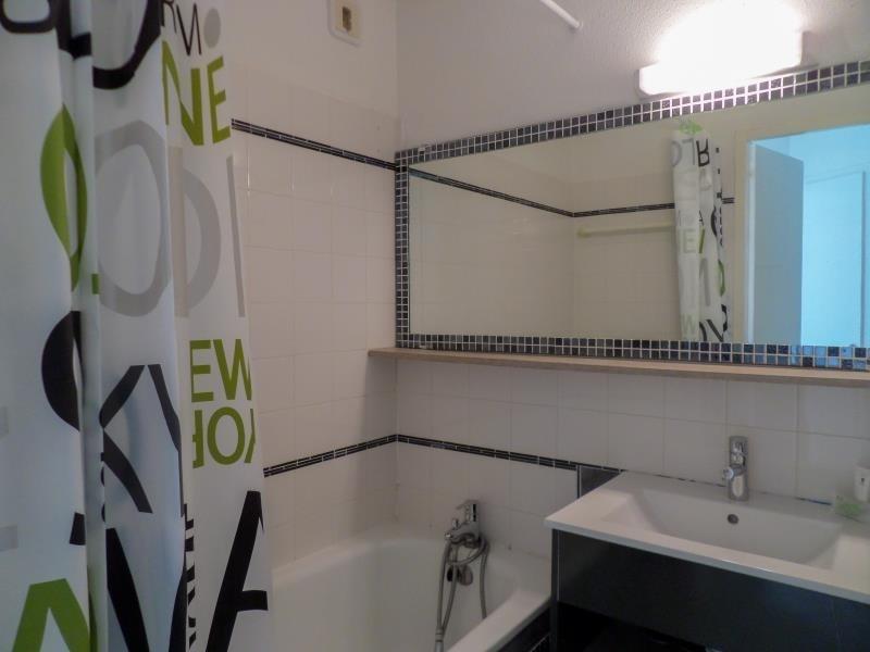Vendita appartamento Talmont st hilaire 108000€ - Fotografia 6