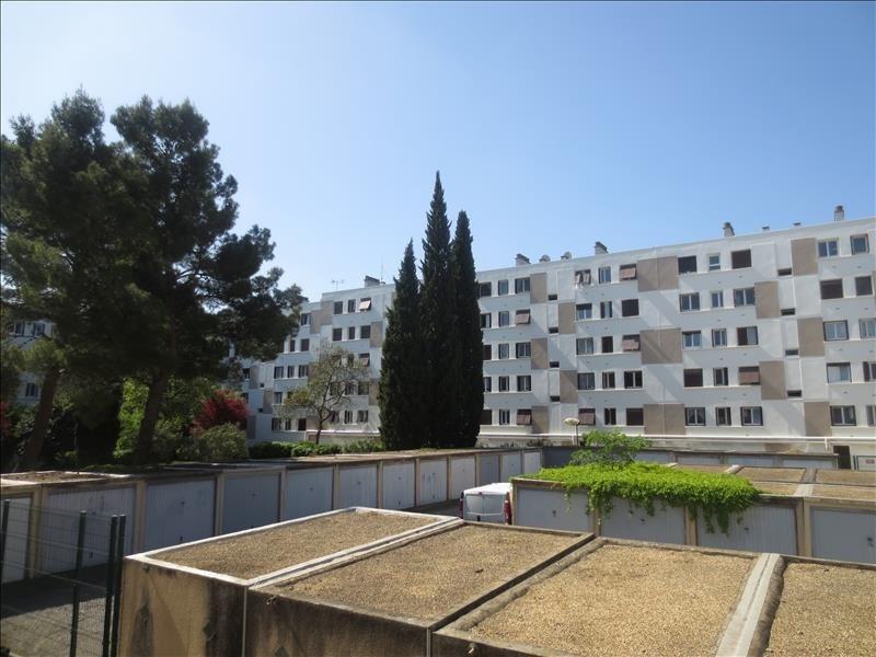 Venta  apartamento Montpellier 132000€ - Fotografía 1
