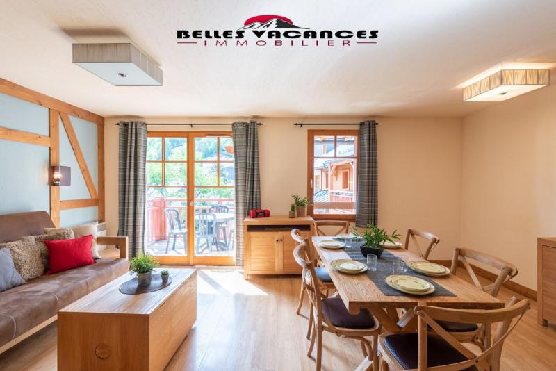 Sale apartment Saint-lary-soulan 231000€ - Picture 3