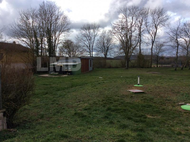 Vente maison / villa Colombey-les-belles 183000€ - Photo 6