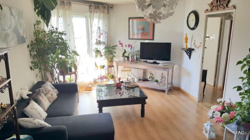 Vente appartement Le bouscat 213000€ - Photo 1