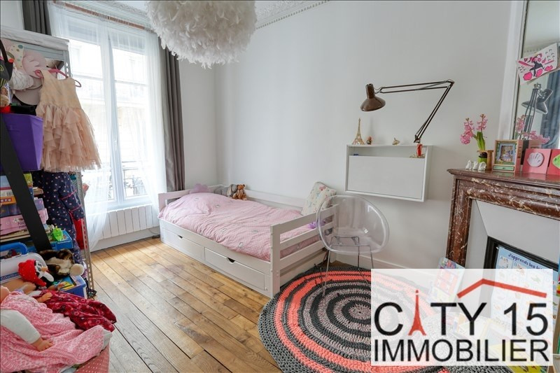 Vente appartement Paris 15ème 410 000€ - Photo 2