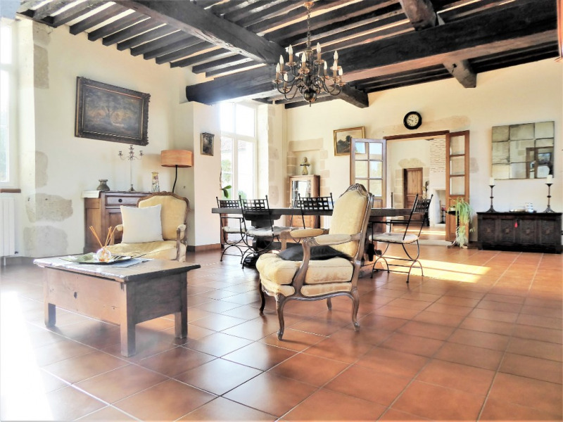 Deluxe sale house / villa Prayssas 1150000€ - Picture 3