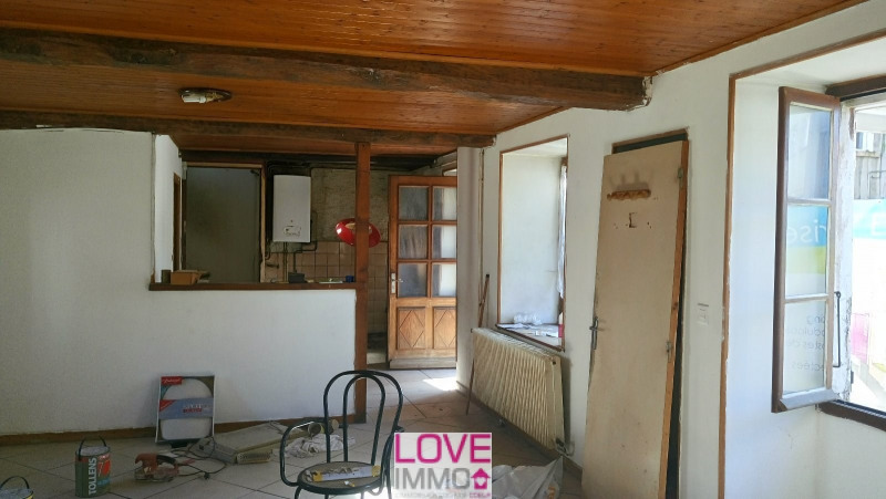 Vente maison / villa La tour du pin 84 000€ - Photo 1