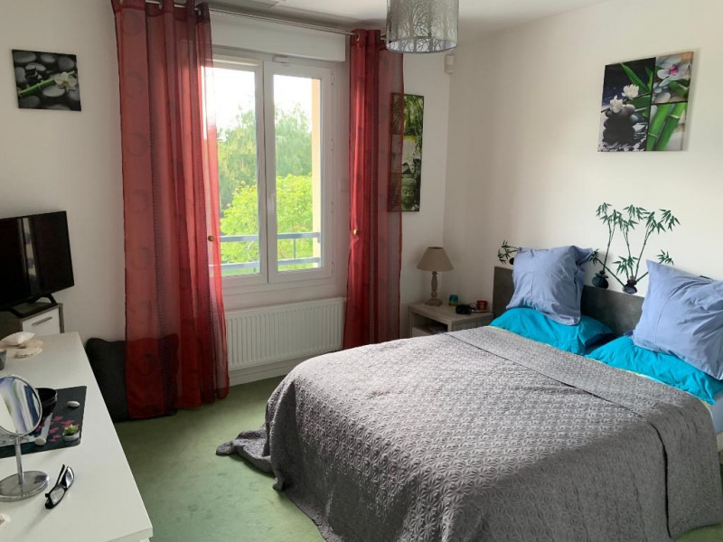 Sale house / villa Villennes sur seine 749000€ - Picture 7