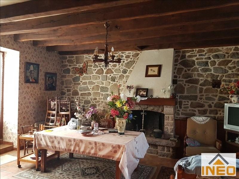 Vente maison / villa La chapelle chaussee 148000€ - Photo 2