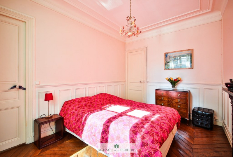 Vente appartement Paris 17ème 369 000€ - Photo 9