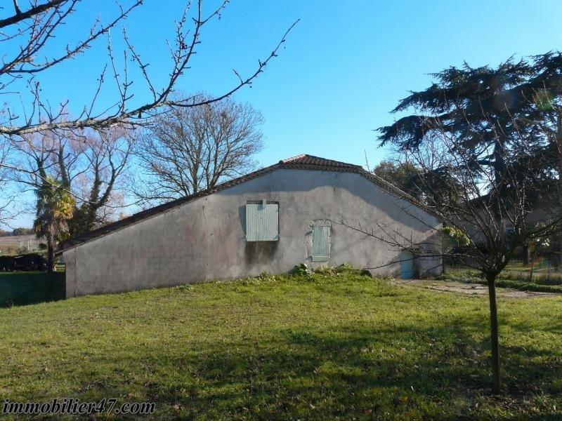 Vente maison / villa Prayssas 129500€ - Photo 8