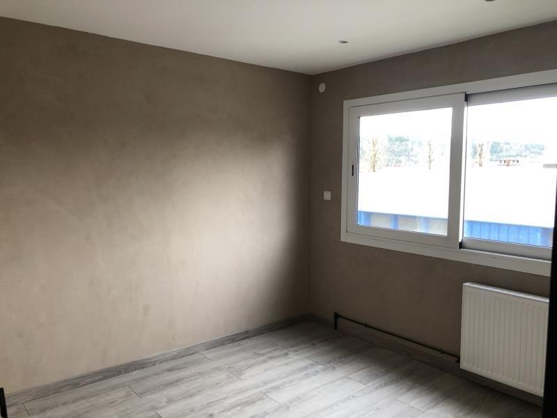 Vente appartement Oyonnax 130000€ - Photo 5