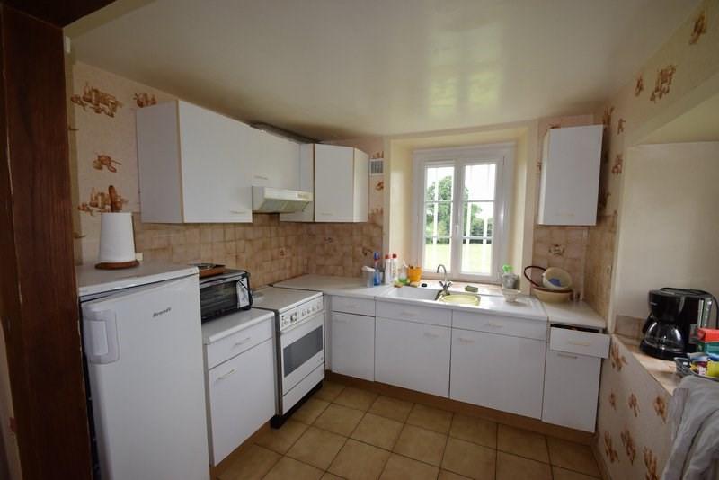 Vente maison / villa Pont hebert 173000€ - Photo 3