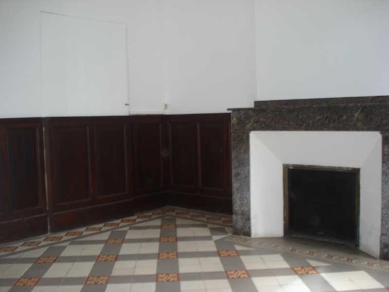 Rental house / villa Bourg st bernard 860€ CC - Picture 9