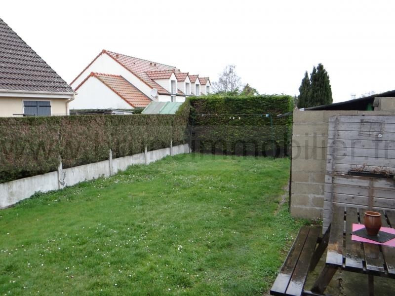 Vente maison / villa Sailly flibeaucourt 104 000€ - Photo 10