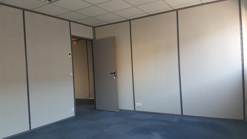 Vermietung büro La valette du var 4003€ CC - Fotografie 2
