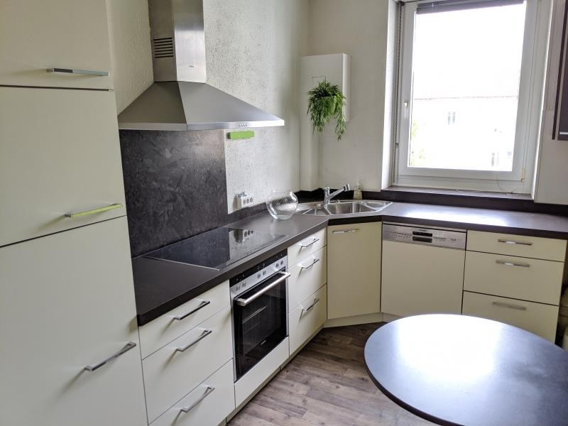Vente appartement Mulhouse 170 000€ - Photo 4