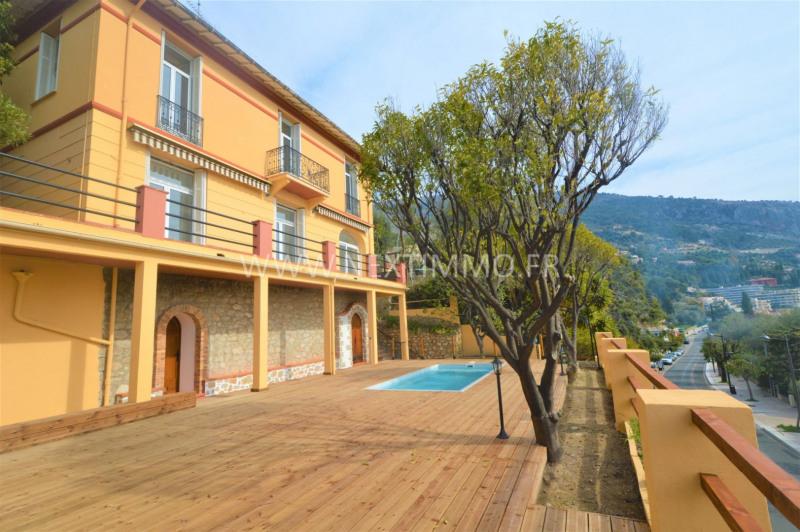 Vente de prestige maison / villa Menton 1280000€ - Photo 1
