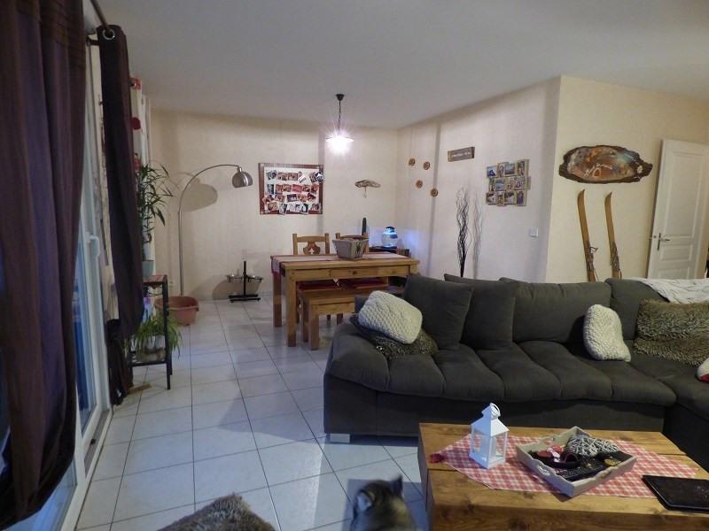 Rental apartment Gresy sur aix 855€ CC - Picture 7