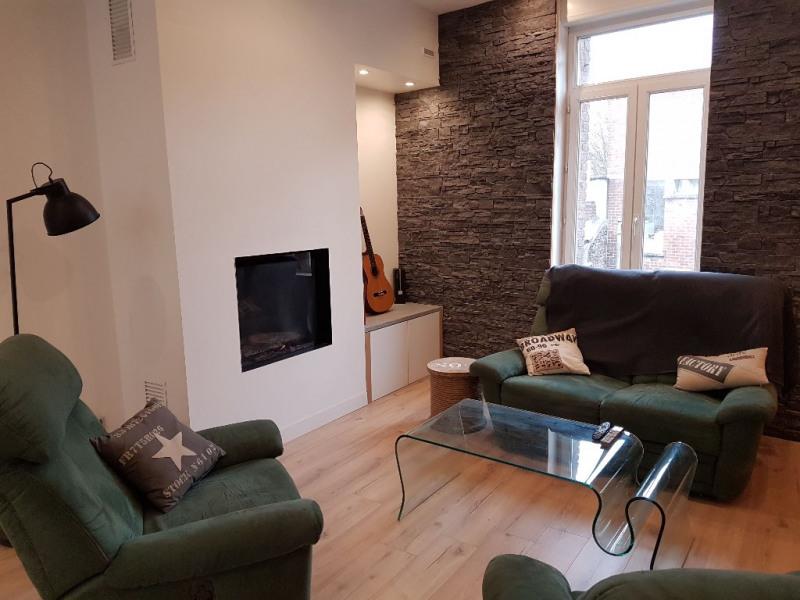 Location appartement Caudry 655€ CC - Photo 2