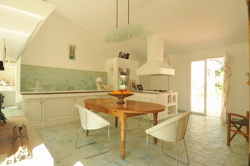 Vente de prestige maison / villa Orange 895 000€ - Photo 10