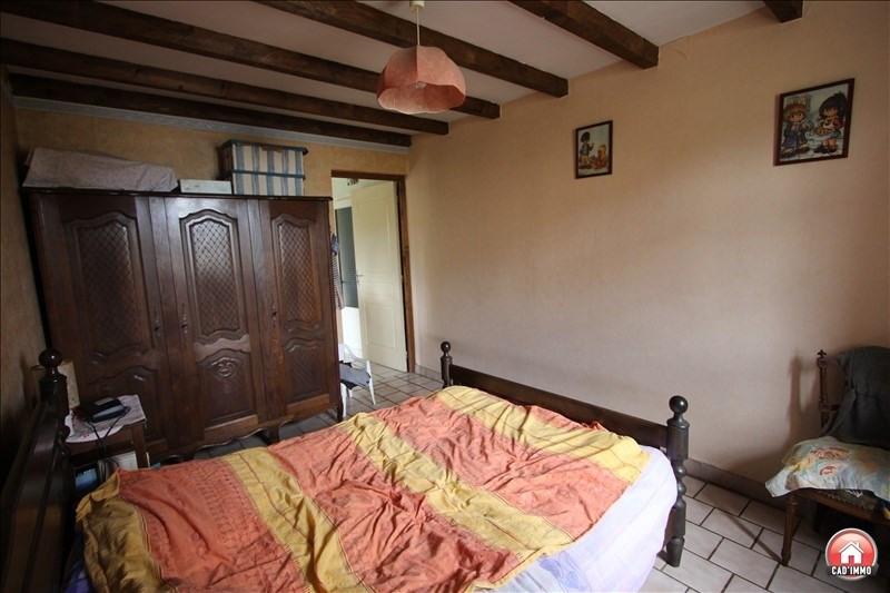 Sale house / villa Eglise neuve d'issac 199000€ - Picture 12