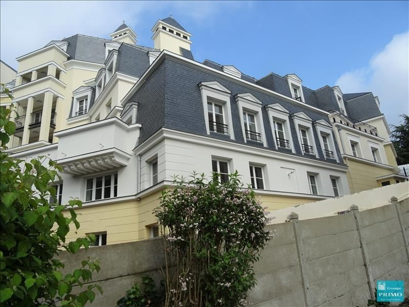 Vente appartement Le plessis robinson 293 500€ - Photo 1