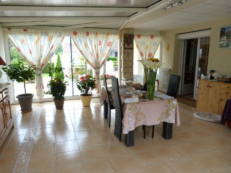 Sale house / villa Fontaine le port 468 000€ - Picture 3