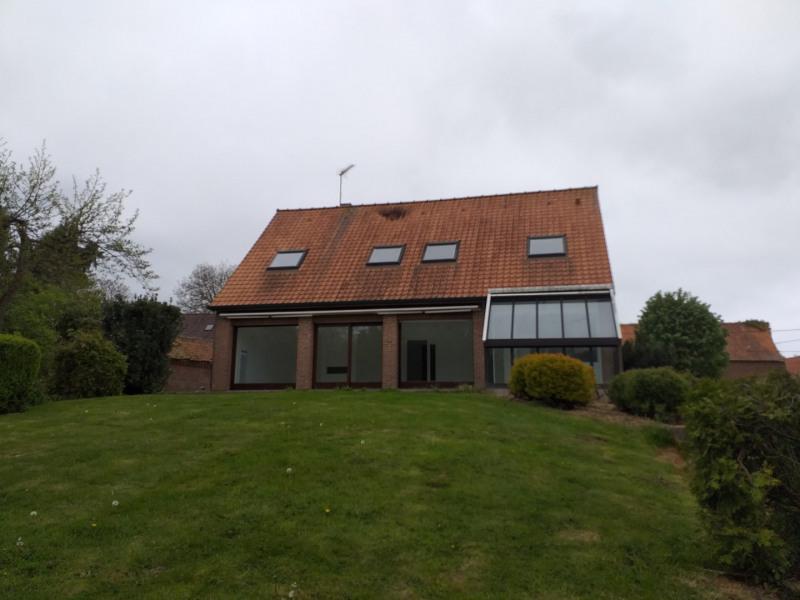 Location maison / villa Inghem 815€ CC - Photo 1