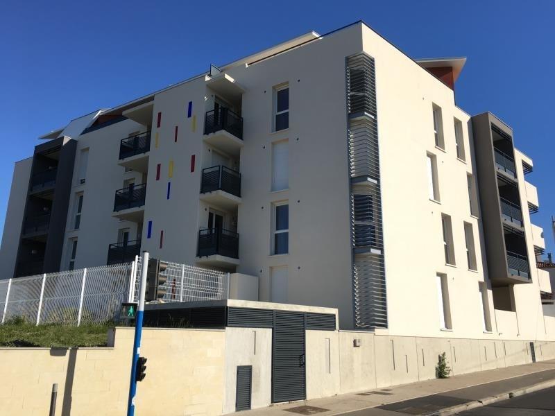 Vente appartement Montpellier 203000€ - Photo 1