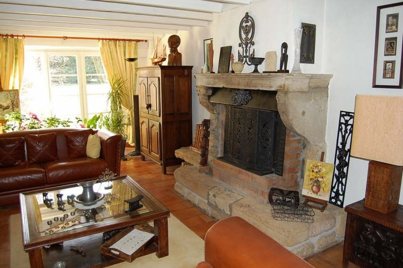 Sale house / villa Vienne 527 000€ - Picture 2