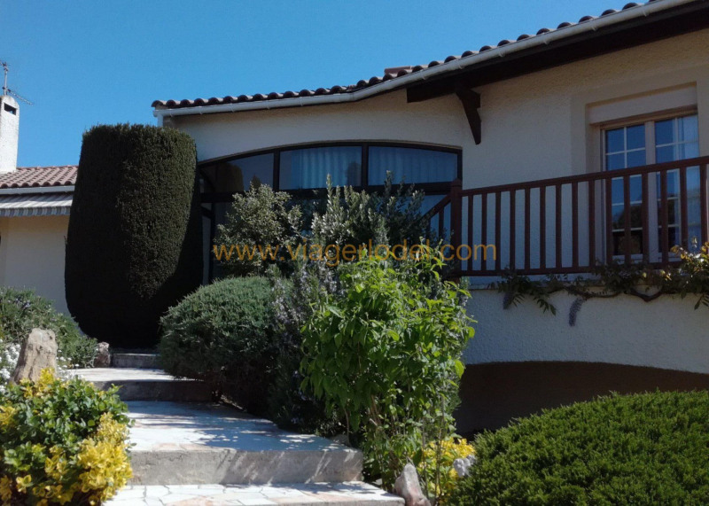 Life annuity house / villa Tournefeuille 85 000€ - Picture 1