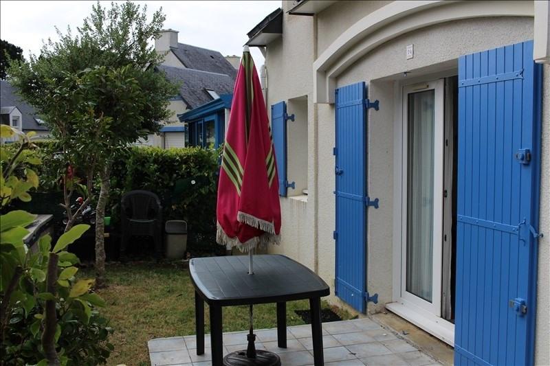 Vente maison / villa Moelan sur mer 117800€ - Photo 6