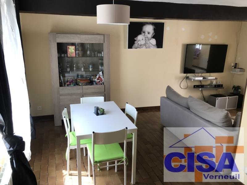 Vente maison / villa Etouy 155000€ - Photo 1