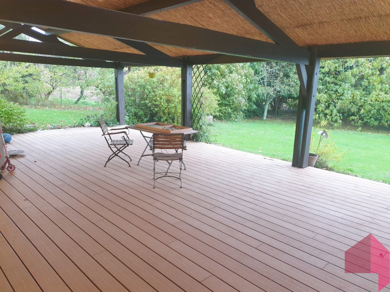 Sale house / villa Castanet-tolosan 419000€ - Picture 2