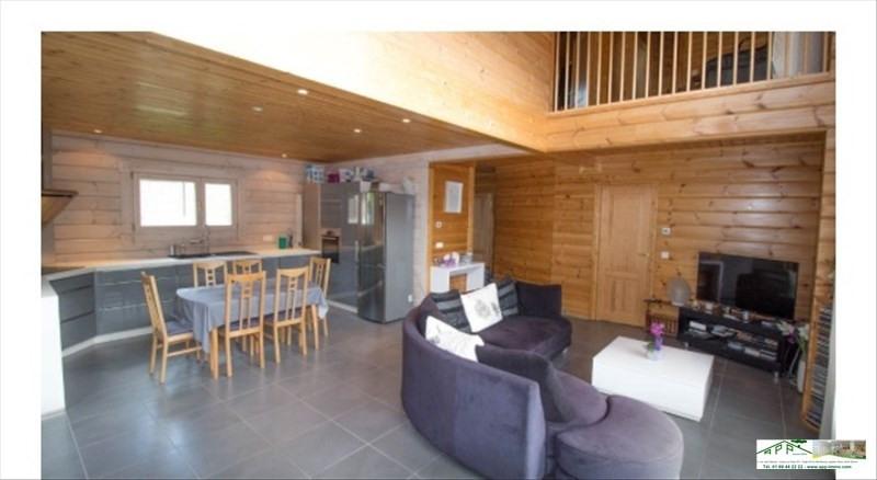 Sale house / villa Soisy sur seine 395000€ - Picture 2