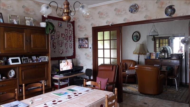 Sale house / villa Vendome 114290€ - Picture 2
