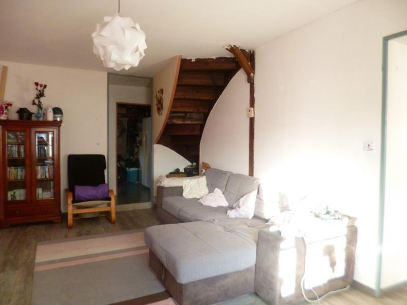 Vente maison / villa St denis d'oleron 178800€ - Photo 4