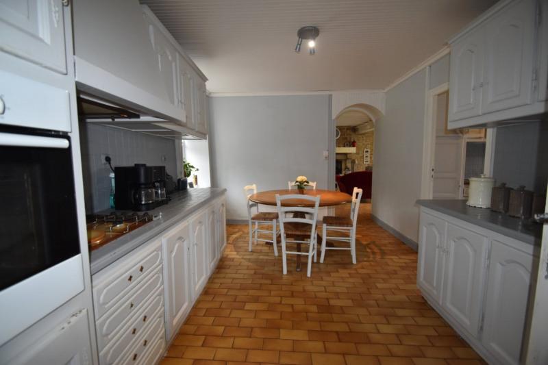 Sale house / villa Valognes 244000€ - Picture 5