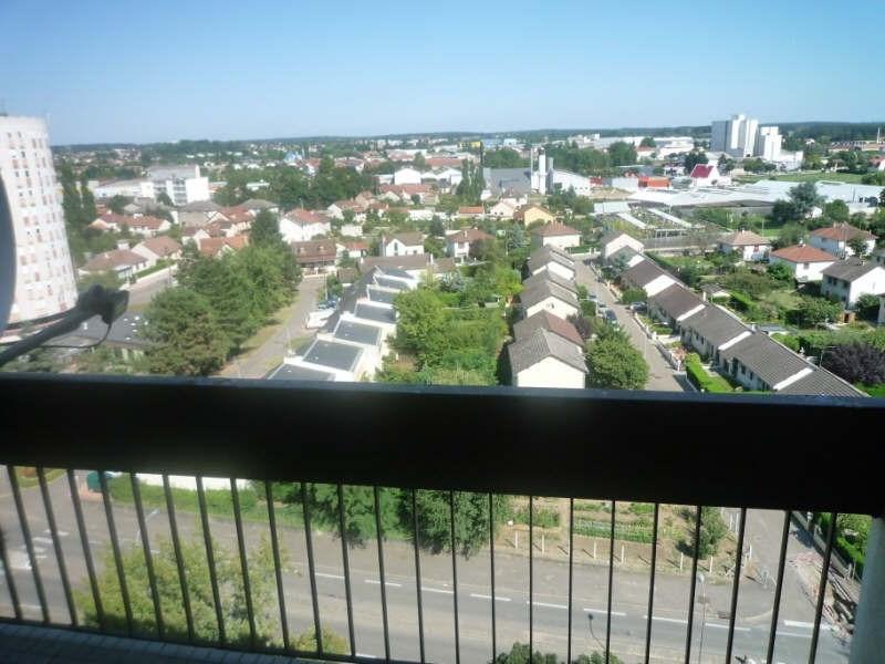 Sale apartment Moulins 64900€ - Picture 2