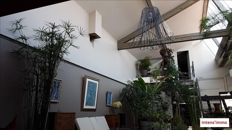 Vente loft/atelier/surface Bourg de peage 430000€ - Photo 1