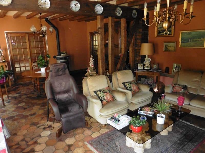 Venta  casa Le mele sur sarthe 242000€ - Fotografía 2